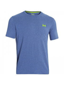 Under Armour Charged Cotton Shirt Heren