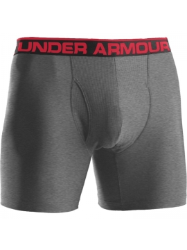 "Under Armour Boxershort 6"" Heren"