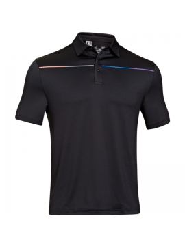 Under Armour Coldblack Chest Stripe Heren