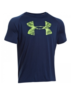 Under Armour Reverb Logo Heren