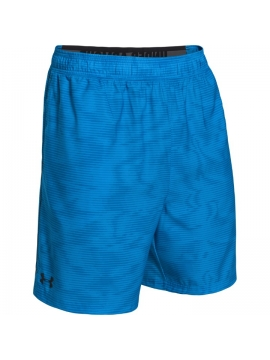 "Under Armour Mirage Print Short 8"" Heren"