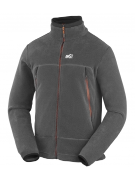 Millet Great Alps Fleece Vest Heren