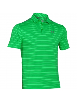 Under Armour Even Stripe Polo Heren