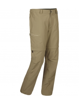Millet Trekker Stretch Zip Off Heren