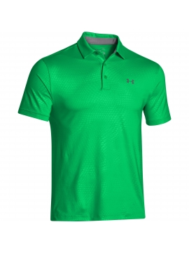 Under Armour Playoff Polo Heren