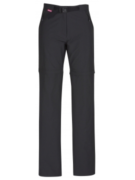 Lafuma Trek Stretch Zip-Off Broek Dames