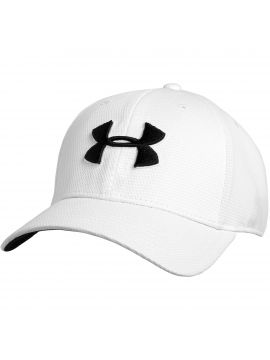 Under Armour Blitzing II Stretch Fit Cap