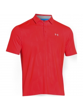 Under Armour Polo Playoff Heren