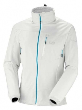 Millet Chamonix Shield Windstopper Dames