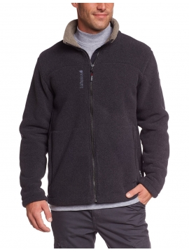 Lafuma Central Fleece Vest Heren