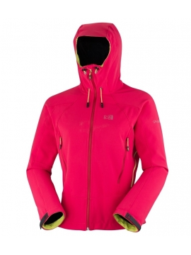 Millet Whymp Windstopper Dames