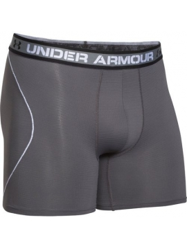 "Under Armour ISO-CHILL Boxershort 6"" Heren"