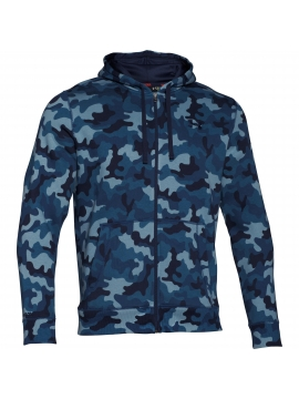 Under Armour Rival Novelty Heren