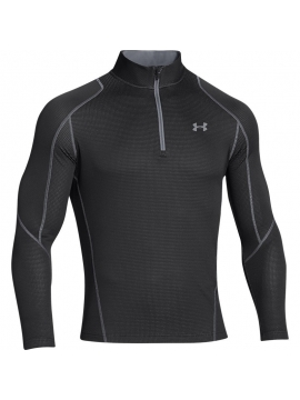 Under Armour Coldgear Grid Baselayer Heren