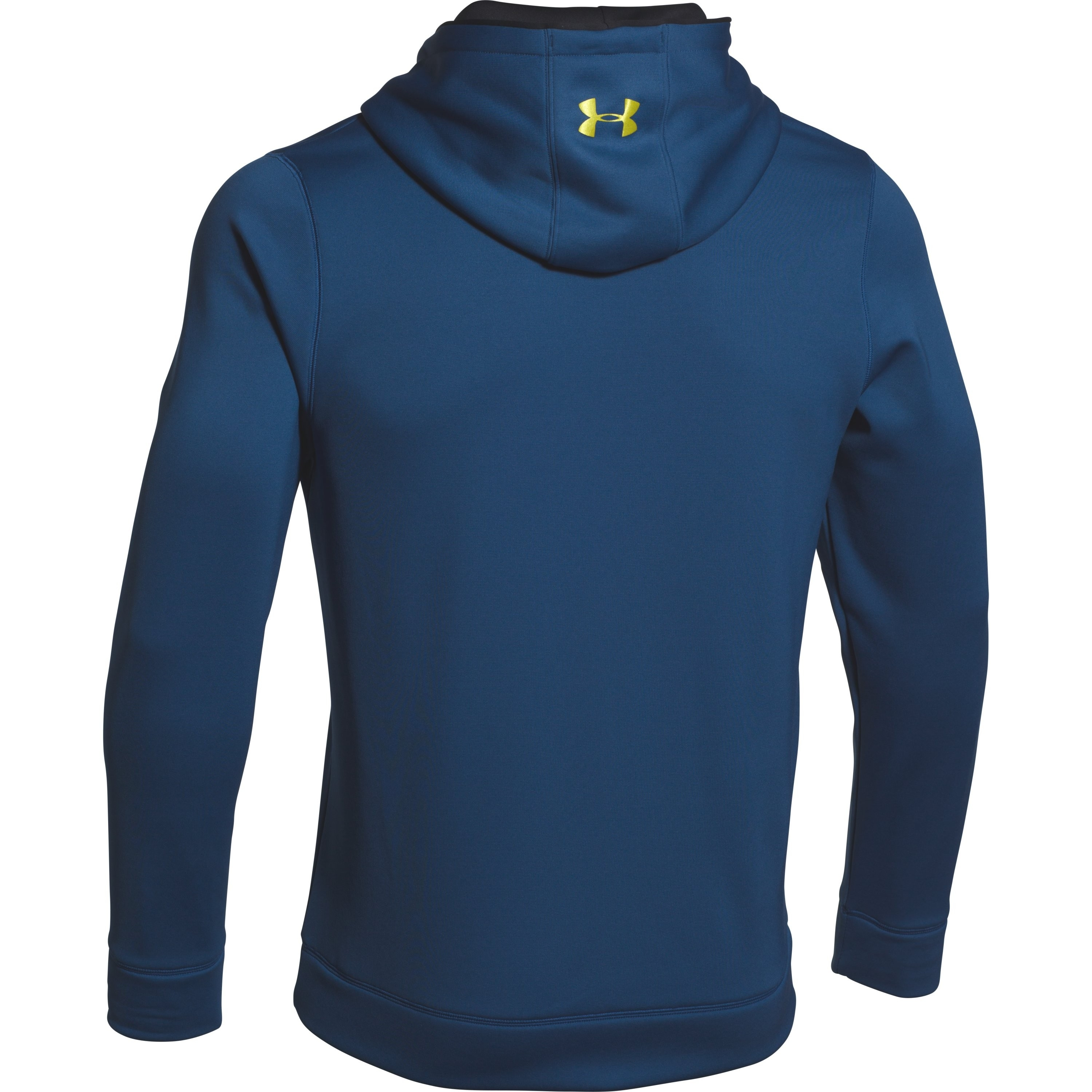 Under armour logo hoodie