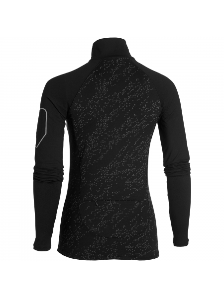 UA Fly Fast Luminous 1/2 Zip