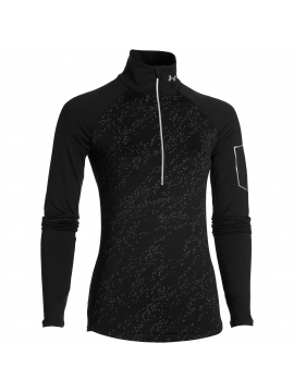 Under Armour Fly Fast Luminous Shirt Dames