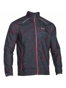 Under Armour Launch Sportjack Heren