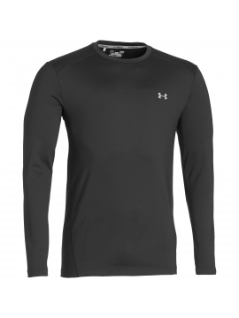 Under Armour Crew Thermo Shirt Heren