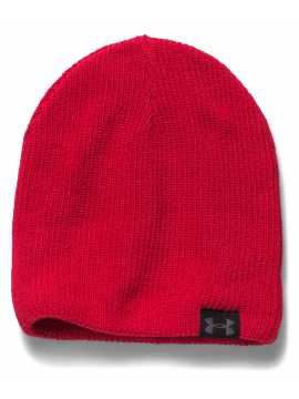 Under Armour Basic Rib Beanie Heren
