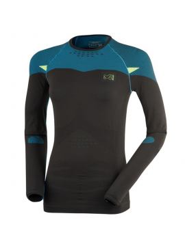 Millet Carline Thermo Shirt Dames