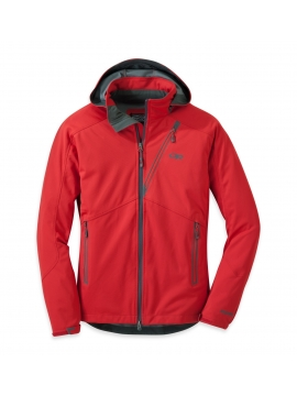 Outdoor Research Linchpin Hooded Jacket Heren
