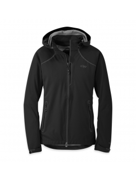 Outdoor Research Linchpin Hooded Jacket Dames