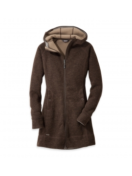 Outdoor Research Salida Long Hoodie Dames