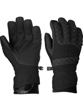 Outdoor Research Riot Handschoenen Dames