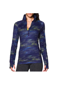 Under Armour Cozy Neck Dames