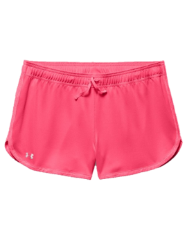 Under Armour Tech Short Dames