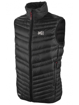 Millet Heel Lift Down Bodywarmer Heren