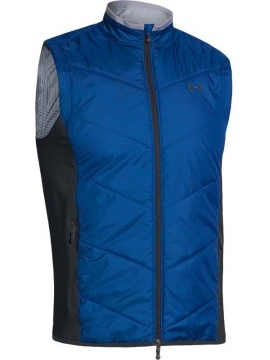 Under Armour Knock Down  Donsvest Heren
