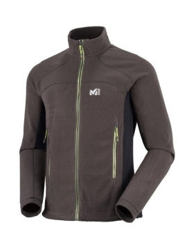 Millet Vector Microgrid Fleece Heren