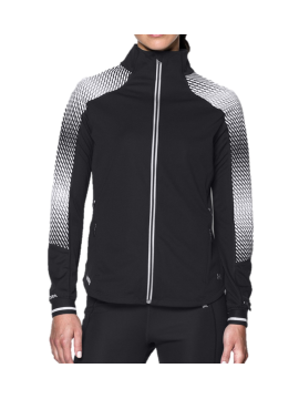 Under Armour Aeral Speed Windstopper Dames