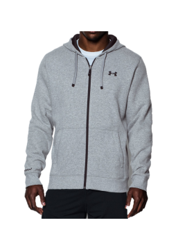 Under Armour Rival Hoodie Heren