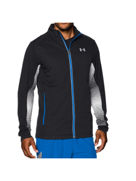 Under Armour Run E-L Hybrid jacket Heren