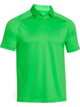 Under Armour Forged Polo Heren