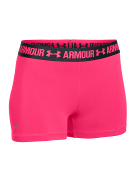 UA Heatgear Shorty Dames