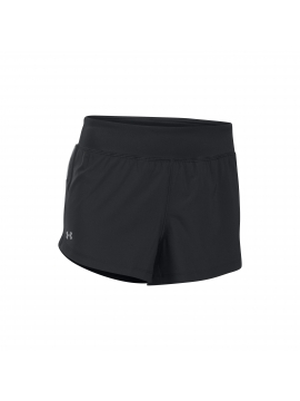 UA Stretch Woven Short Dames