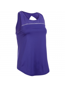 Under Armour Fly By Tank Dames
