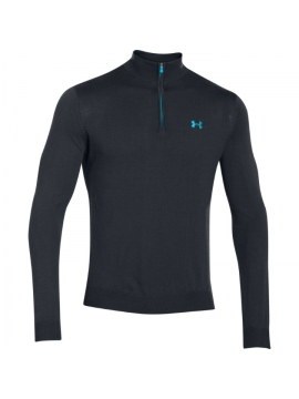 Under Armour Merino Sweater Halve rits Heren