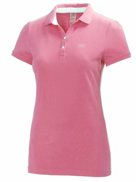 Helly Hansen Breeze Pique Polo Dames