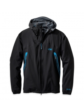 Outdoor Research Allout Softshell Heren