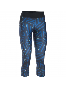 Under Armour Capri Broek Dames