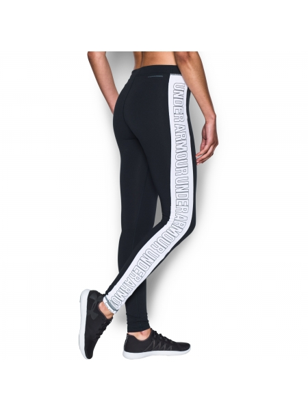 Dameslegging UA Favorite Split Word Mark