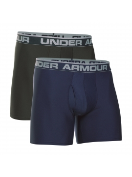 Herenboxer UA Original Series Boxerjock 2-Pack