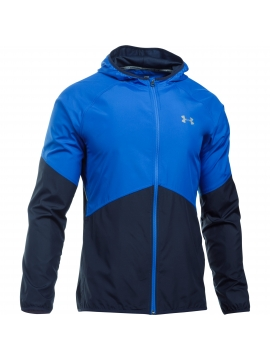 Under Armour No Breaks Sportjack Heren