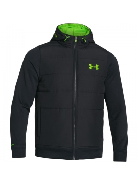 Under Armour Coldgear Infrared Storm Hybrid Heren
