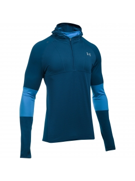 Under Armour No Breaks Hoodie Heren